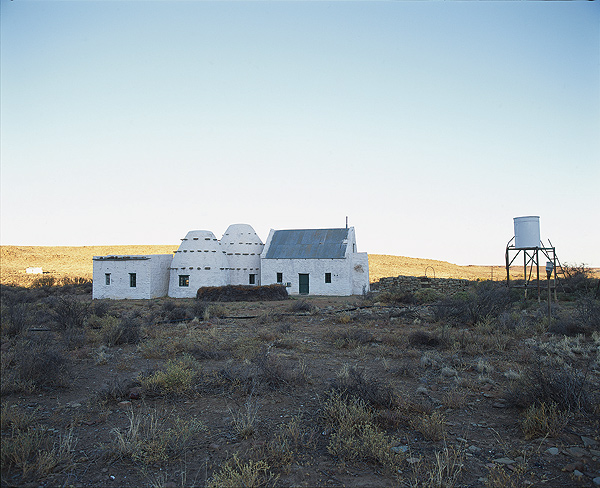 In The Great Karoo Visi