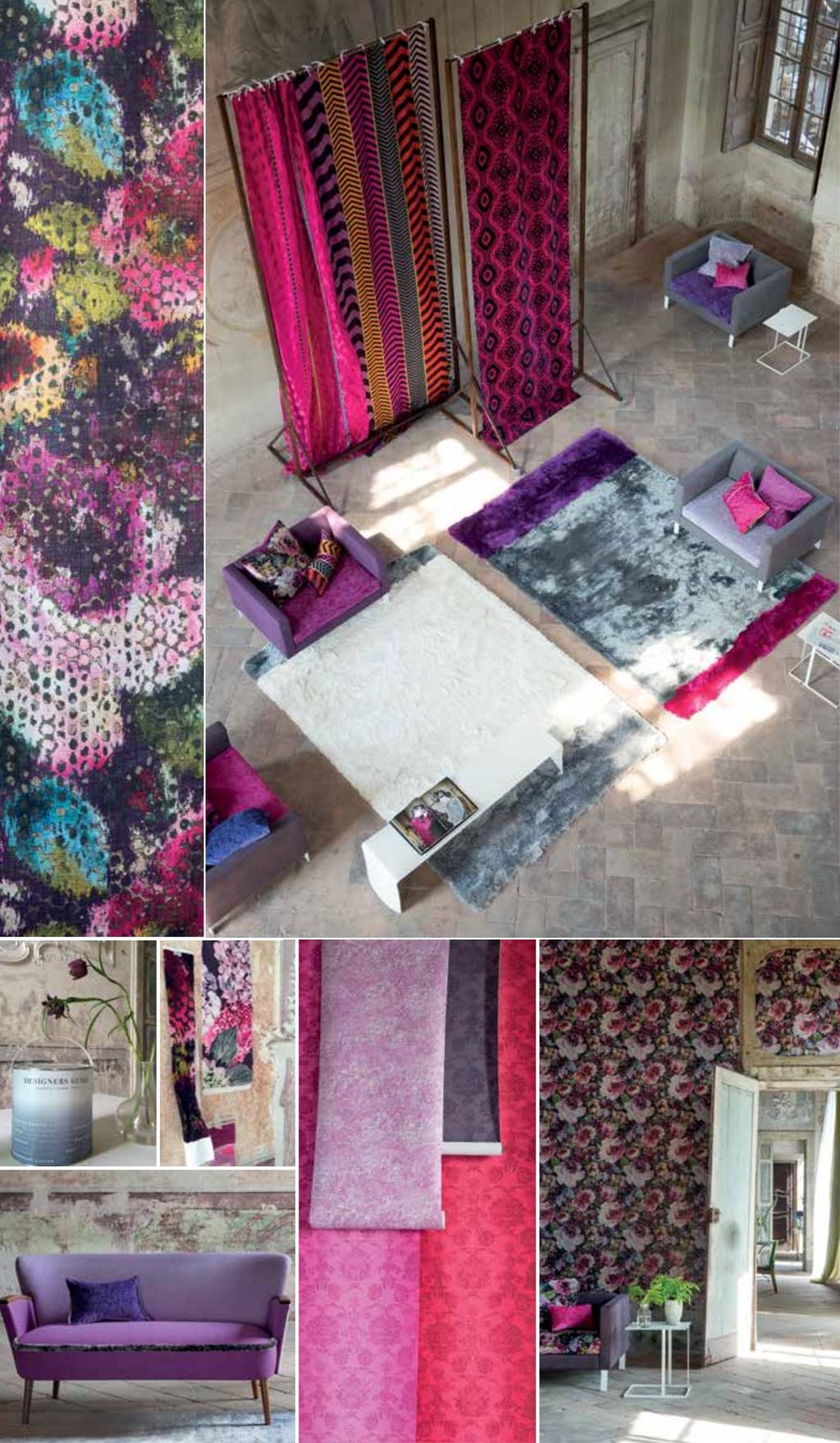 ... New Designers Guild Home Range1|7 ...