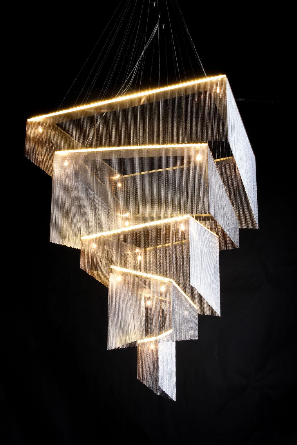 Lighting Design: Willowlamp
