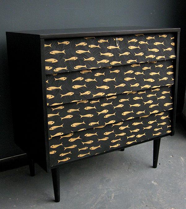 Furniture Re-invented