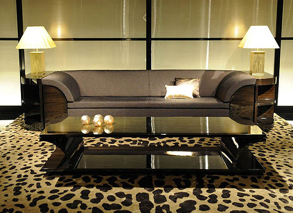 2011 CASA Home Collection by Armani - Visi