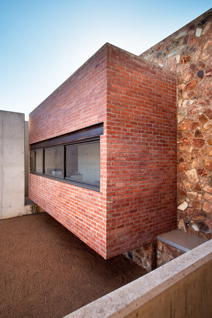 Limpopo Family Home - Visi