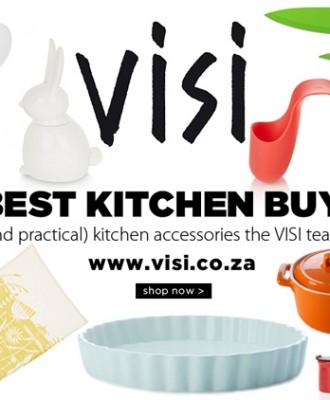 VISI on Spree.co.za