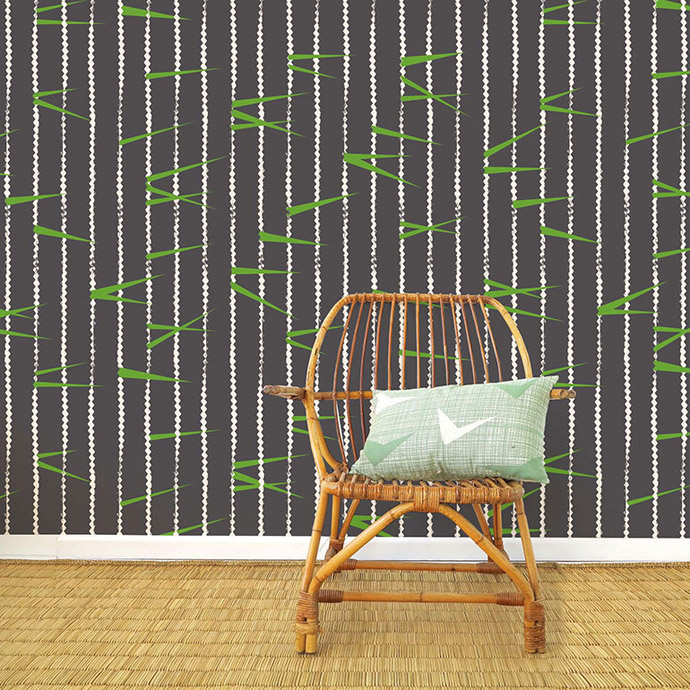 Paradise Is Here Wallpaper By Skinny Laminx And Robin Sprong Visi