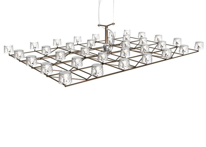 Space Frame Small by Marcel Wanders for Moooi