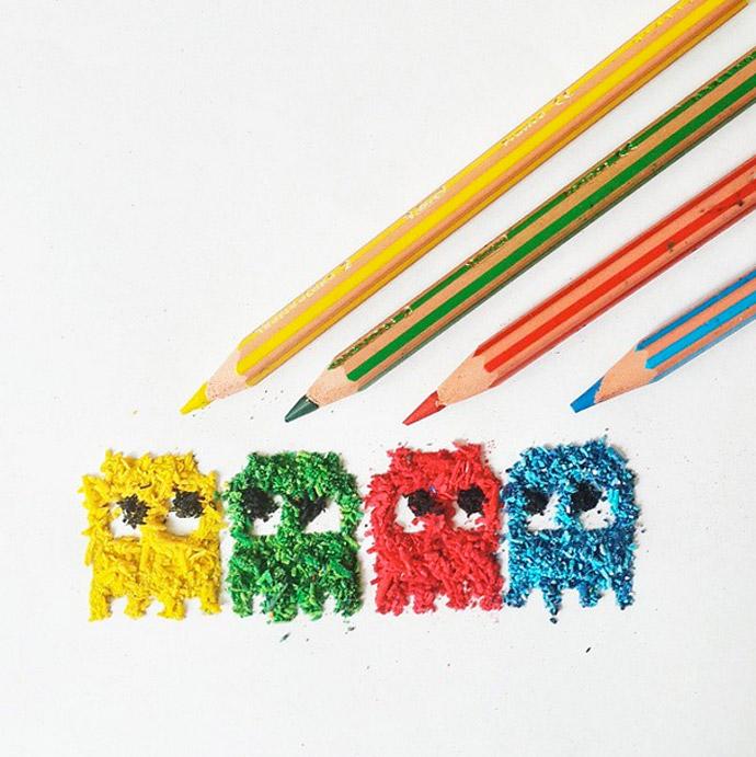 Pencil-10