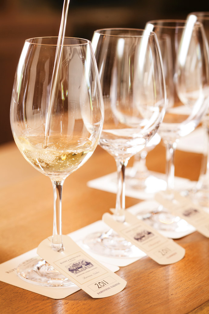 Franschhoek Wine Tasting Centre Visi