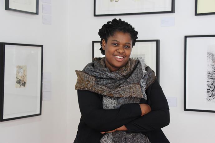 AVA director Portia Malatjie