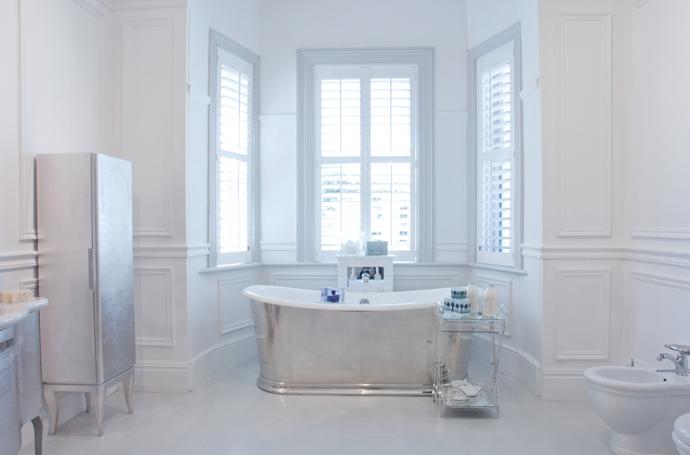 Victorian Bathrooms Wynberg Showroom Visi