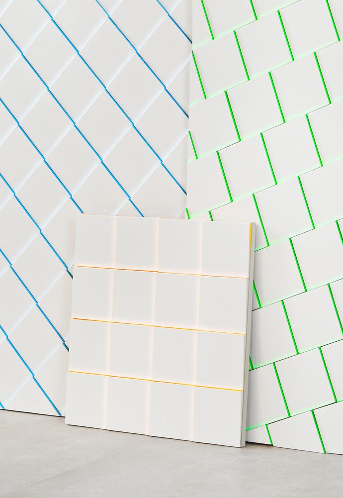 MUT Ceramic Tiles