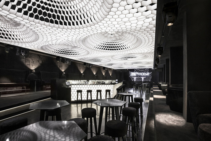 Design: 20 Of The World\'s Most Stylish Bars - Visi