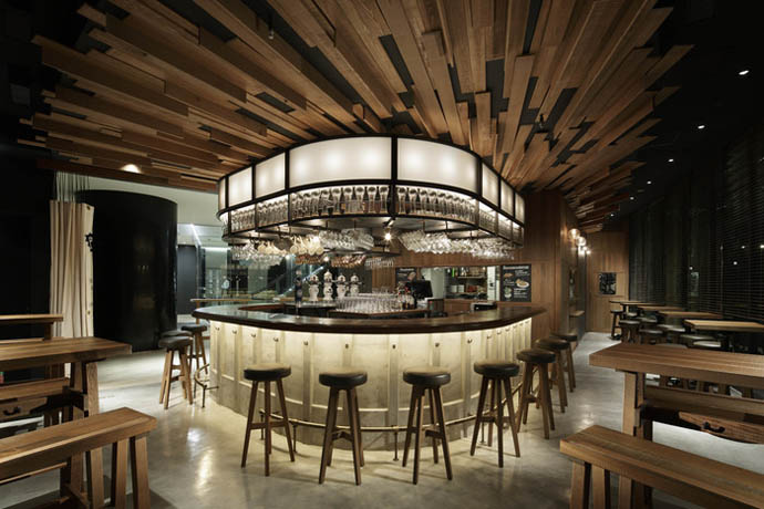 Marvellous Stylish Bars Gallery - Simple Design Home - shearerpca.us