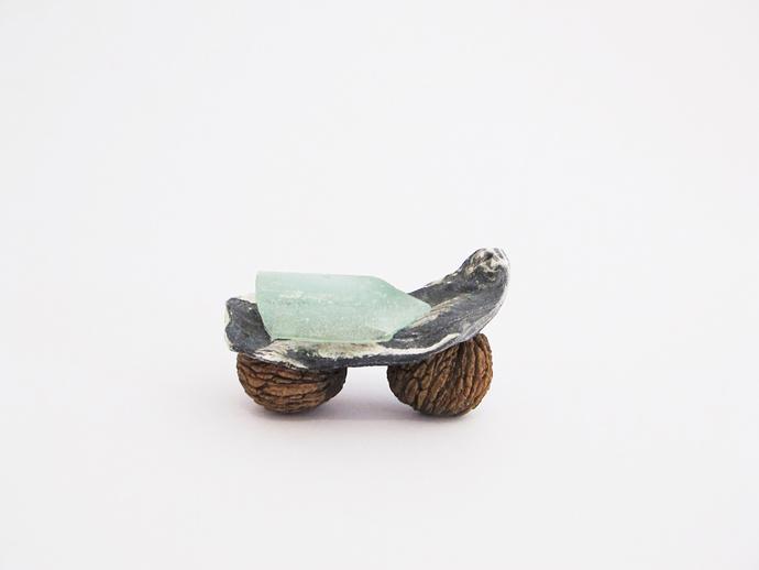 01_Sea Sculpture