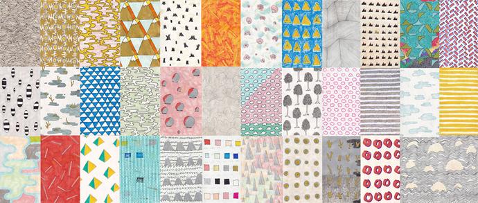 03_Pattern of patterns x2