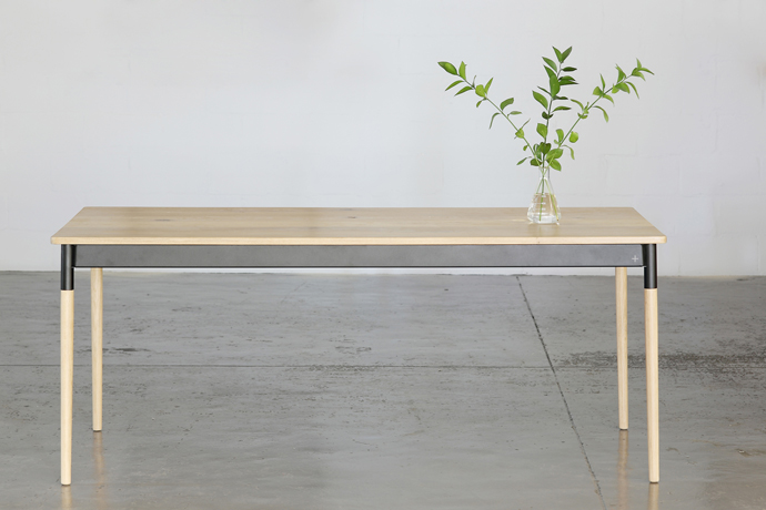 Firenze table by Pedersen + Lennard.