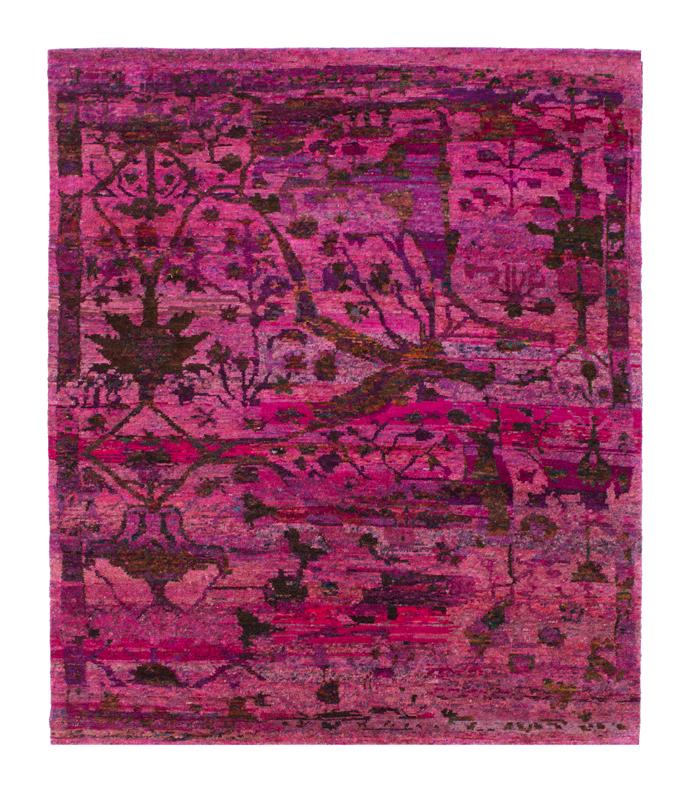 10 statement rugs we love visi for Crazy carpet designs