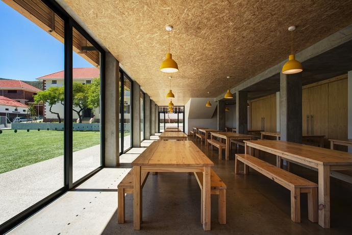 architecture cape town s french school visi