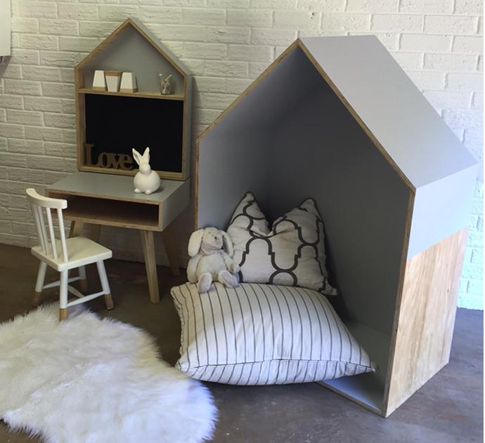 Dovetail Kids Furniture Visi