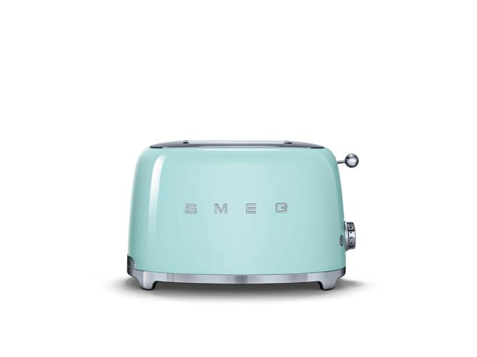 New Colours Smegs Retro Small Appliances Visi