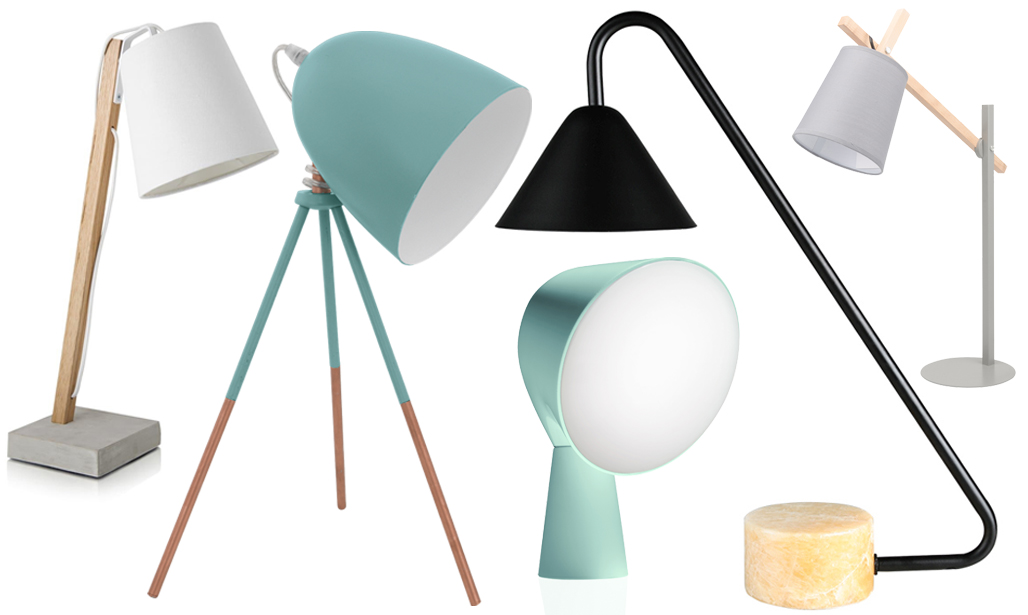 Lights we love 12 options for your space visi - Lamp binic ...