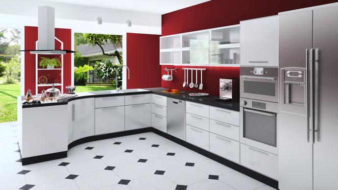 kitchen trends 2016. 5 Kitchen Trends For 20161 9  Modern Kitchen 000015401559 Medium 2016 Visi
