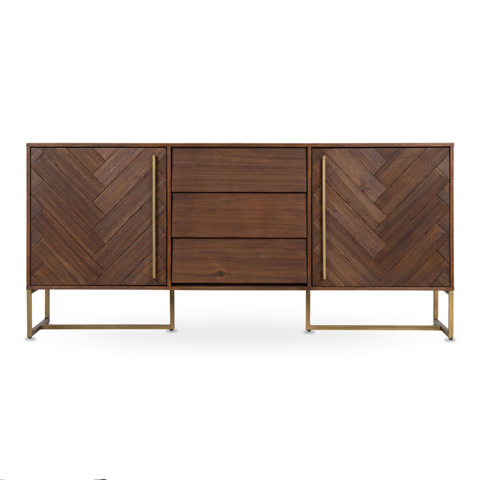 Furniture Finds 12 Stylish Sideboards Visi