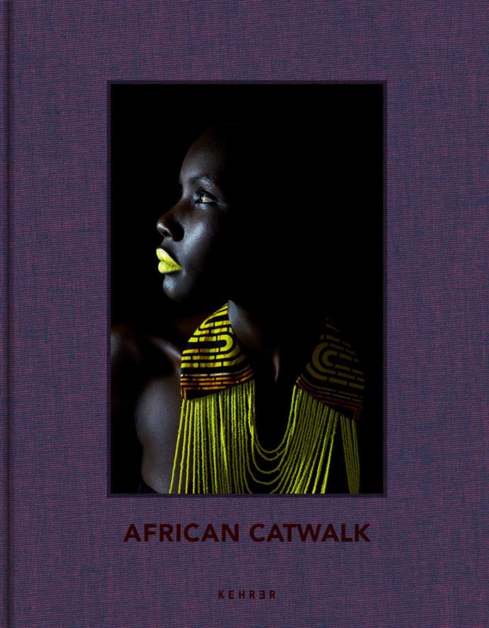 African-Catwalk