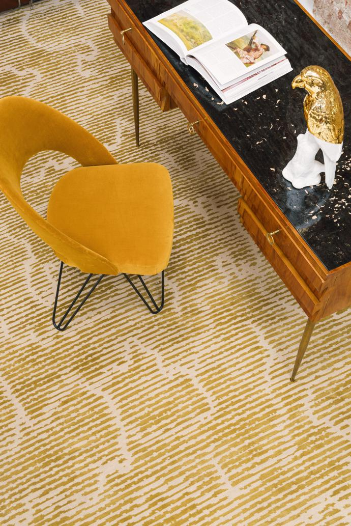 Kelly Wearstler For The Rug Company Visi