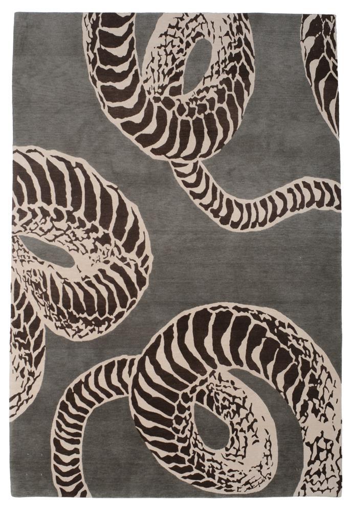 kelly wearstler for the rug company visi. Black Bedroom Furniture Sets. Home Design Ideas