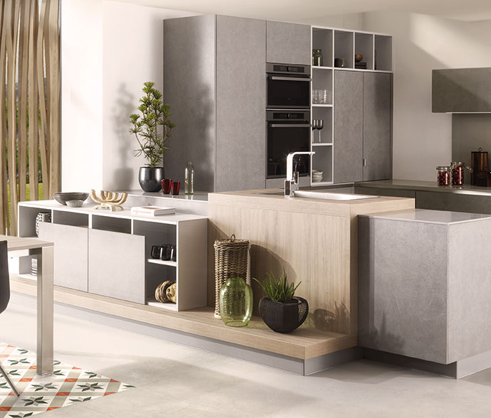 Schmidt kitchens now available in sa visi - Schmidt kitchens ...