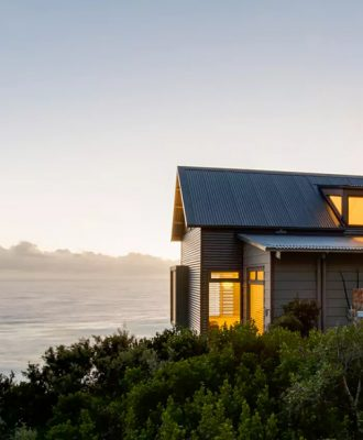 coastal retreats