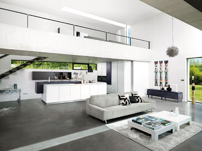 Schmidt kitchens now available in sa visi for Kitchen units sa