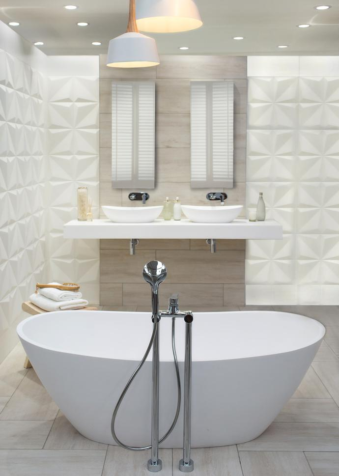 Top Tile Trends Tiles