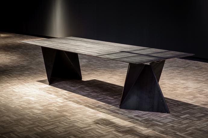 Xandre Kriel, Vos Altar