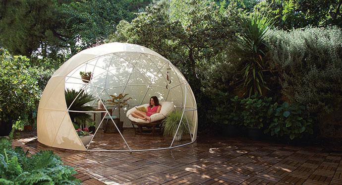 garden-igloos