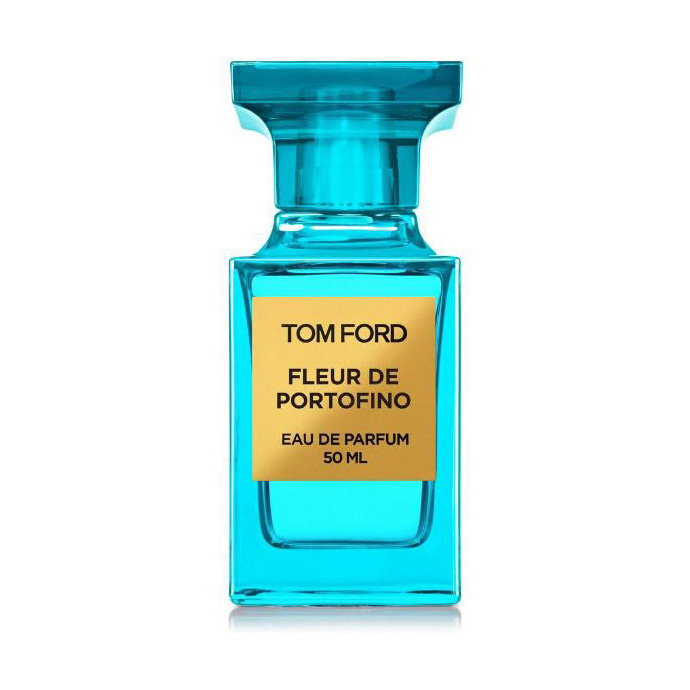 Tom Ford at Red Square