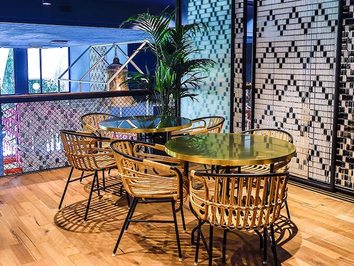 Lionel Messi S Restaurant Bellavista Del Jardin Del Norte Visi