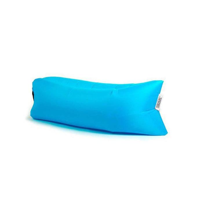 Summer accessory air sofas visi for Sofa hinchable lamzac