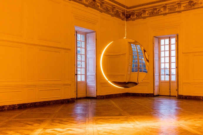 Artists We Love: Olafur Eliasson - Visi
