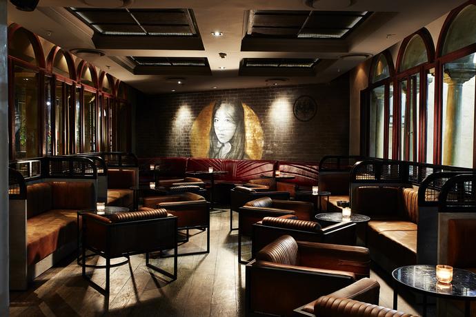 Le bureau bar à tapas abordable griffintown st henri rue