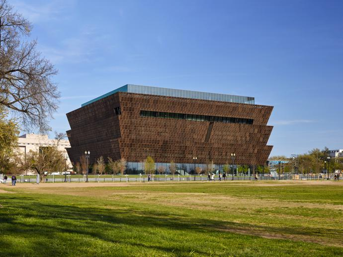SmithsonianNMAAHC2