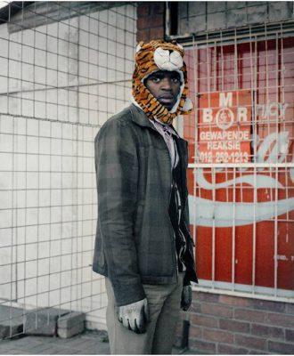 Thabiso Sekgala