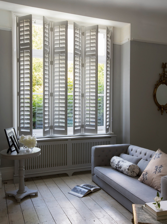 Top tips getting wooden blinds right visi - Tips for choosing the right blinds for the rooms ...