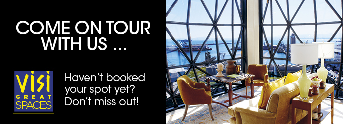 VISI Great Spaces Tours