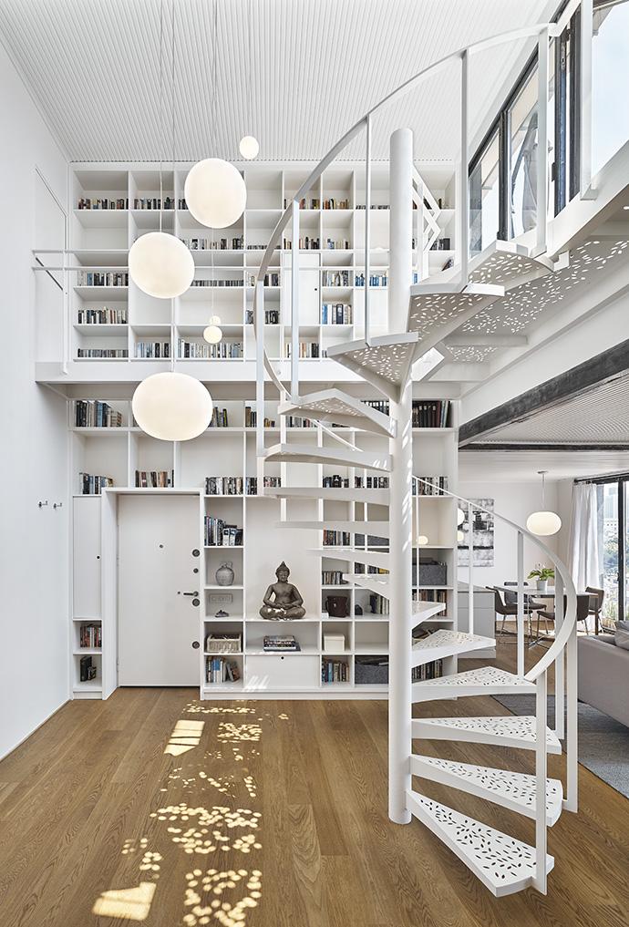 Istanbul Apartment 01