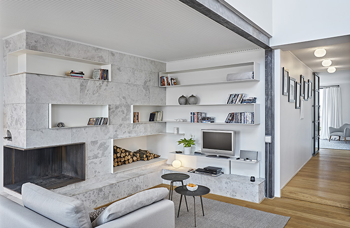 Istanbul Apartment 06