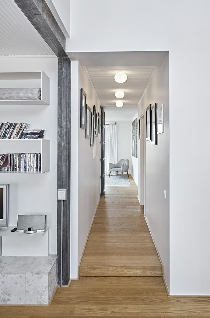 Istanbul Apartment 07