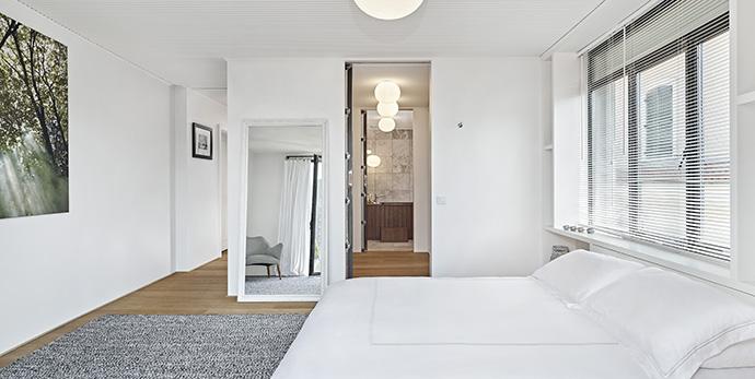 Istanbul Apartment 08