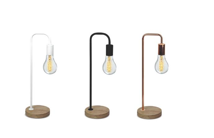 5 Lighting Trends To Look Out For In 2017