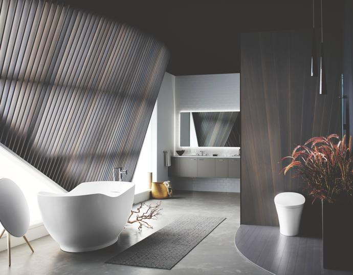 Bathroom Design Trends For From The Experts